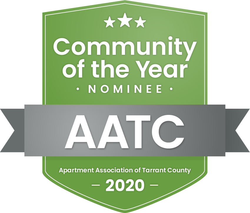 AATC Community of the Year Nominee